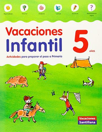 6 años de vacaciones pdf