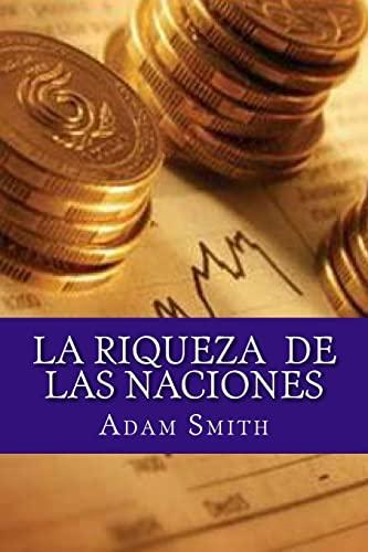 adam smith la riqueza de las naciones pdf