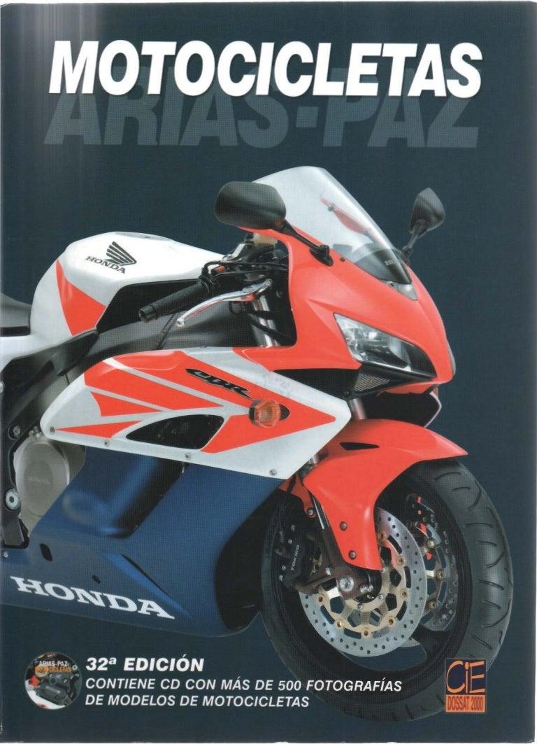 arias paz motocicletas 33 edicion pdf