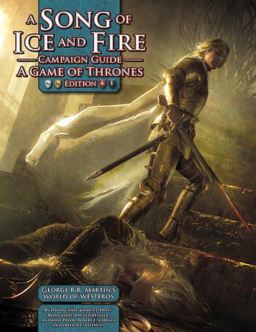 cancion de hielo y fuego rol pdf