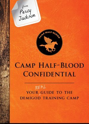 camp half blood confidential pdf