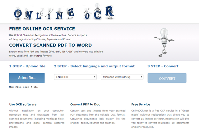 converftir pdf a word editable online