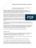 administracion david r hampton tercera edicion pdf