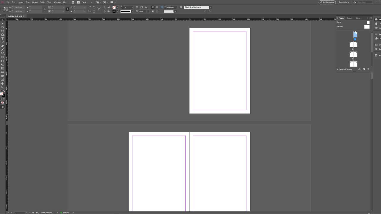 como abrir pdf en indesign windows