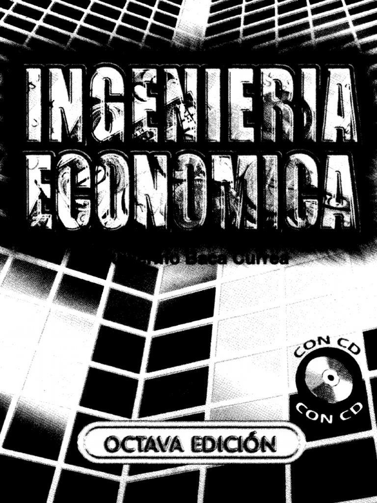 blank & tarquin ingenieria economica pdf