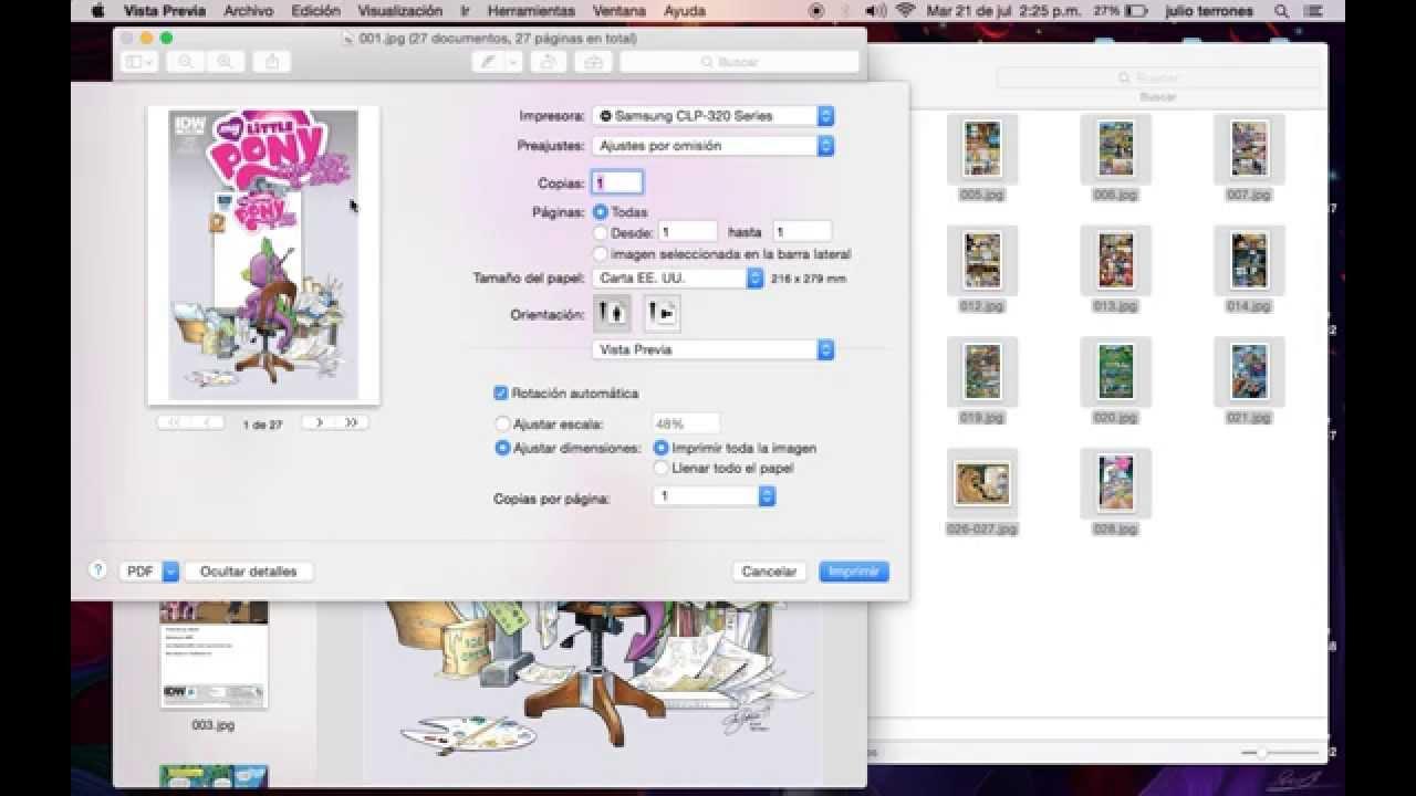 como convertir de pdf a jpg