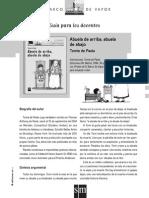 abuela para arriba abuela para abajo pdf