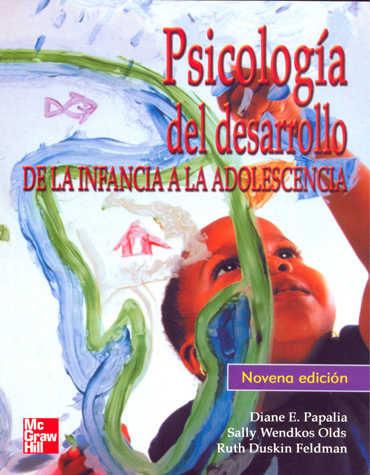 desarrollo humano libro papalia pdf