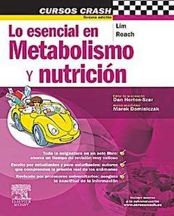 cursos crash lo esencial en metabolismo y nutrición pdf