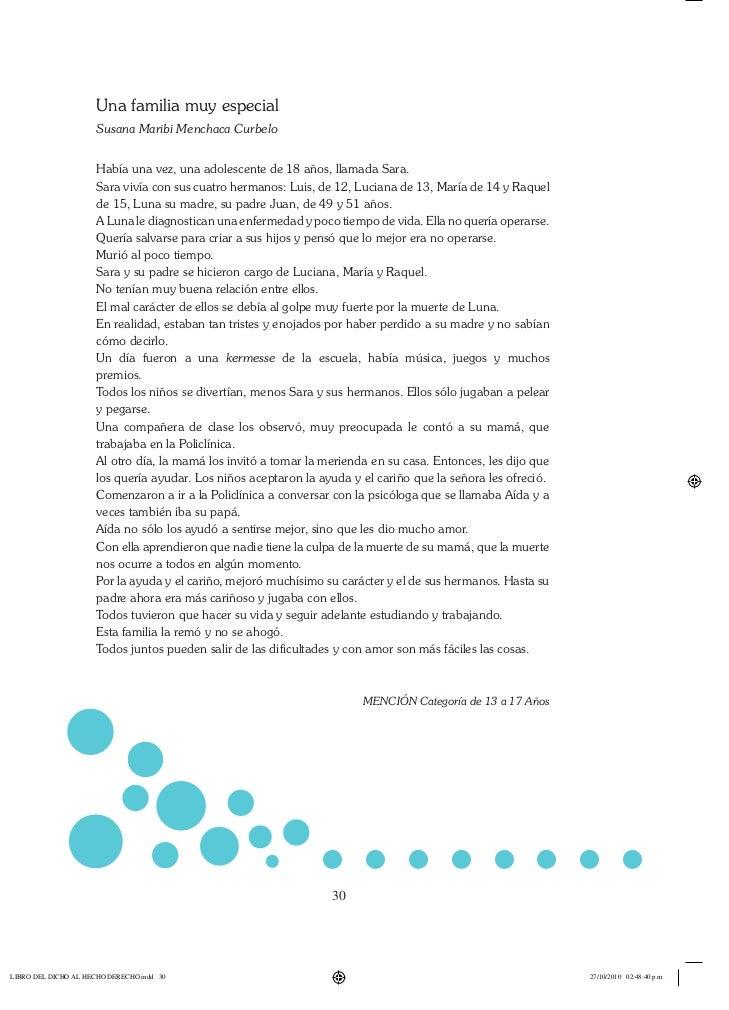 del dicho al hecho derecho pdf