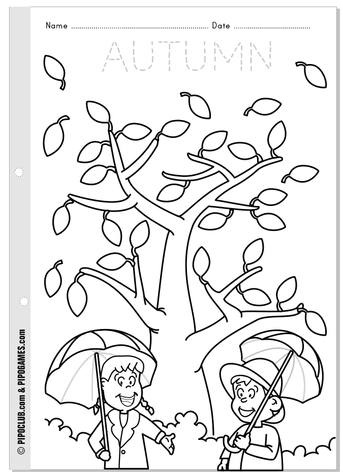colors worksheet for kids pdf to cut