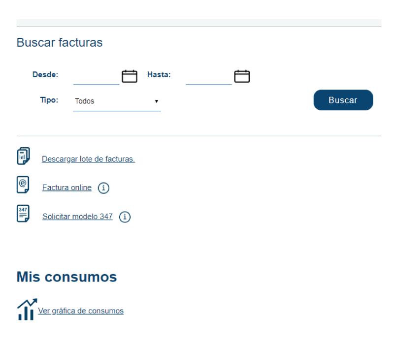 como descargar facturas del sii pdf