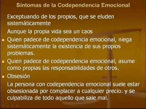 como superar la dependencia emocional pdf