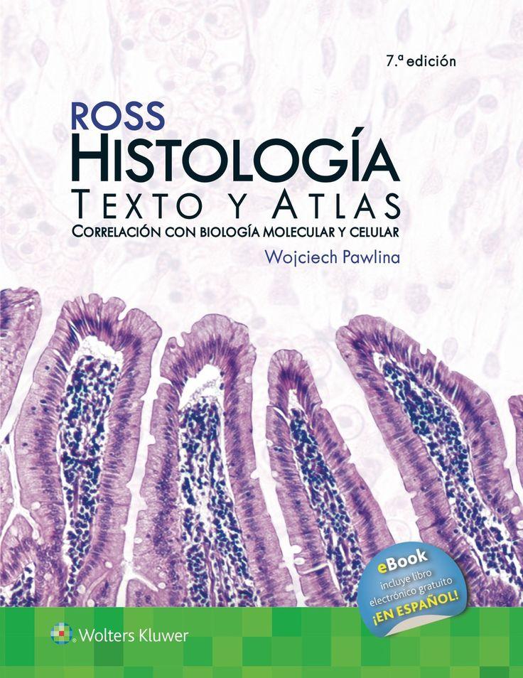 atlas de histologia ross pdf