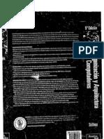 comunicacion y redes de computadoras william stallings pdf