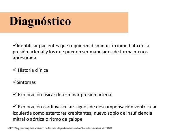 crisis hipertensiva pdf factores de riesgo