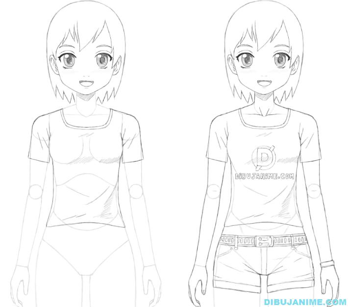 como dibujar manga 1 pdf
