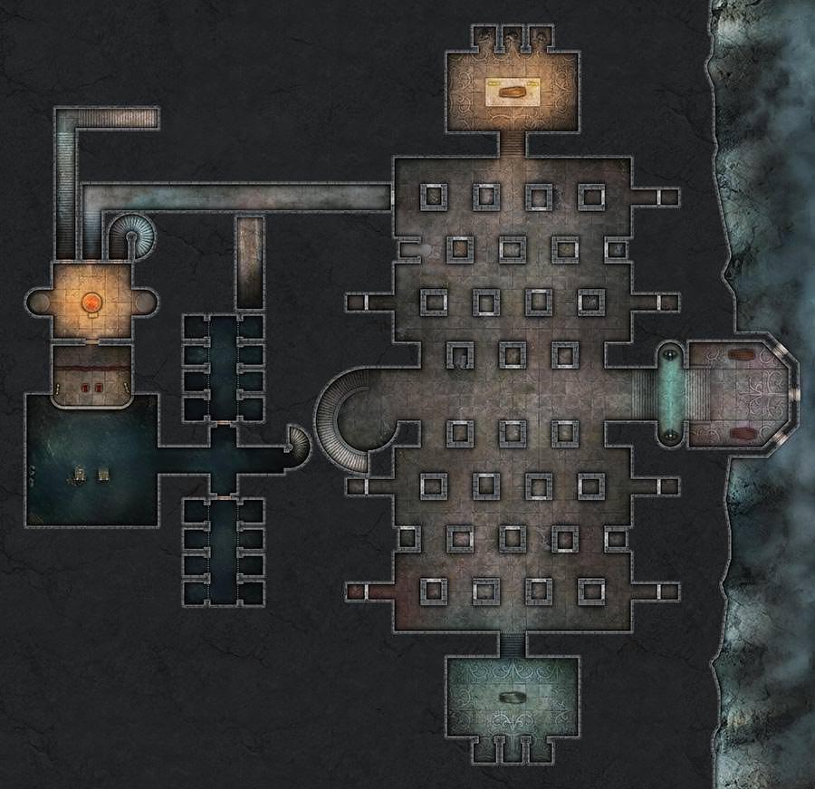 castle of ravenloft rules pdf