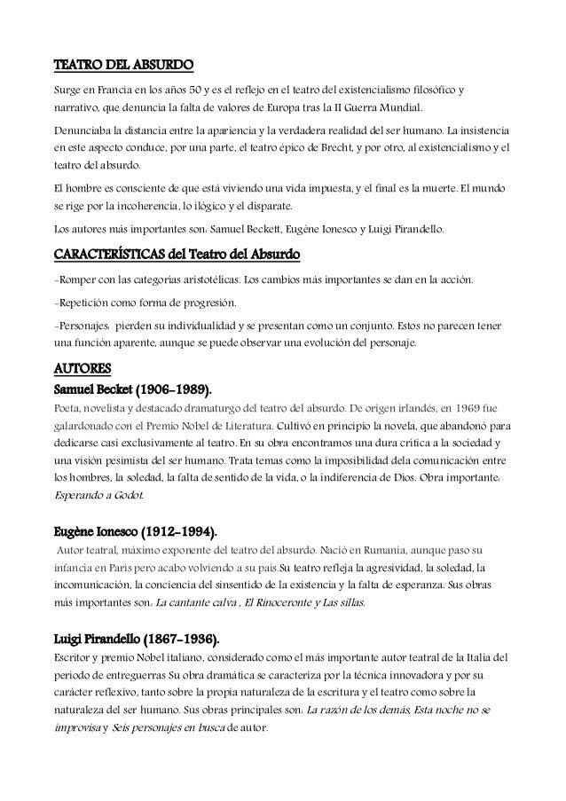 bertolt brecht teatro epico pdf