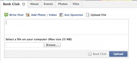 como publicar archivos pdf en facebook