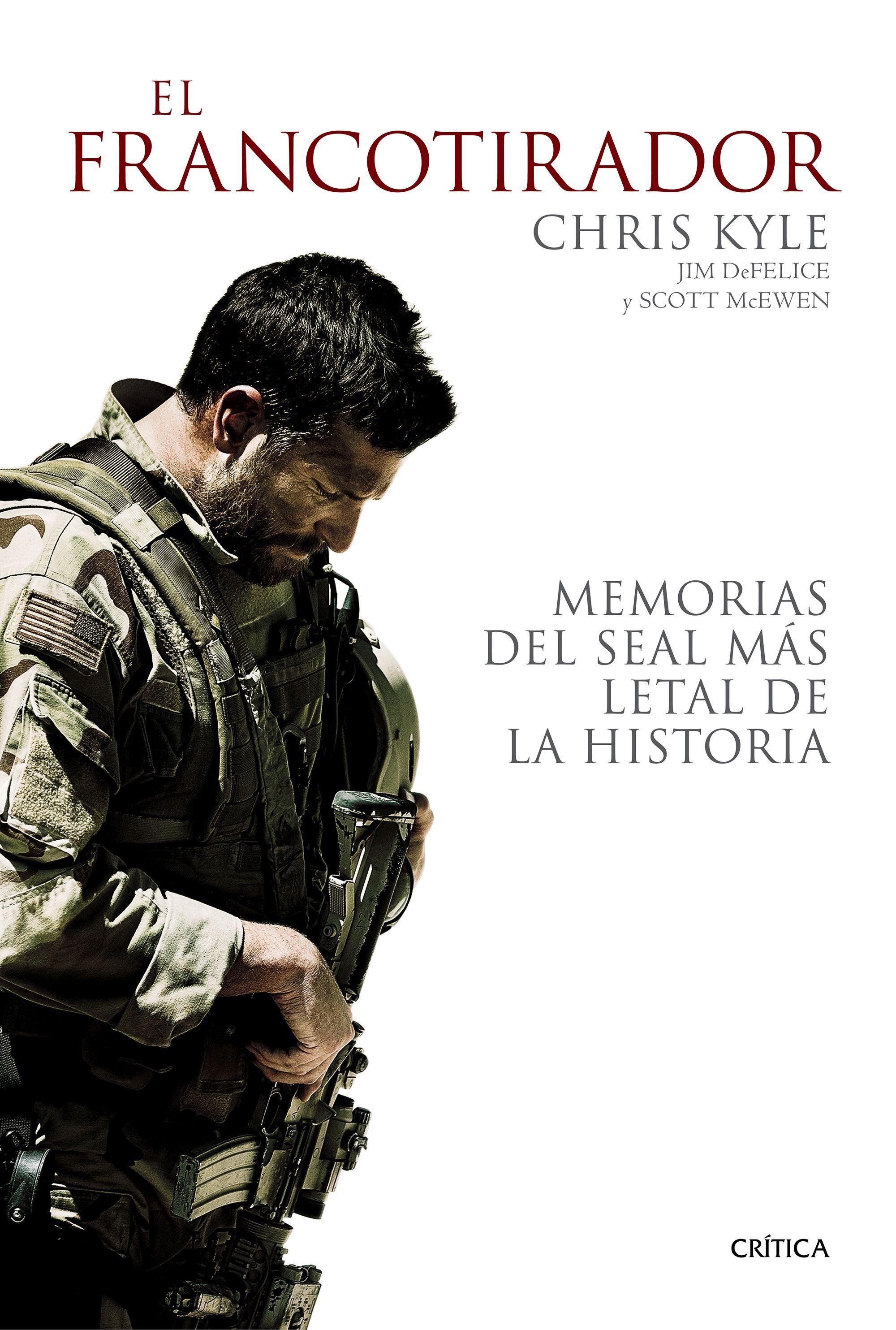 american sniper libro pdf español gratis