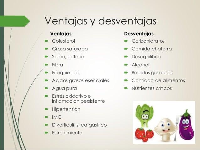 beneficios de la comida vegetariana pdf
