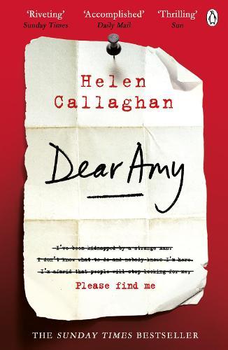 dear amy helen callaghan pdf