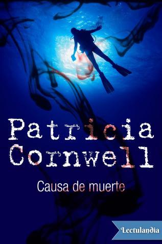 advertencia macabra patricia cornwell pdf