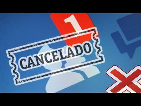 cancelar solicitud de etiqueta facebook