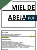 analisis de miel en vis nir pdf
