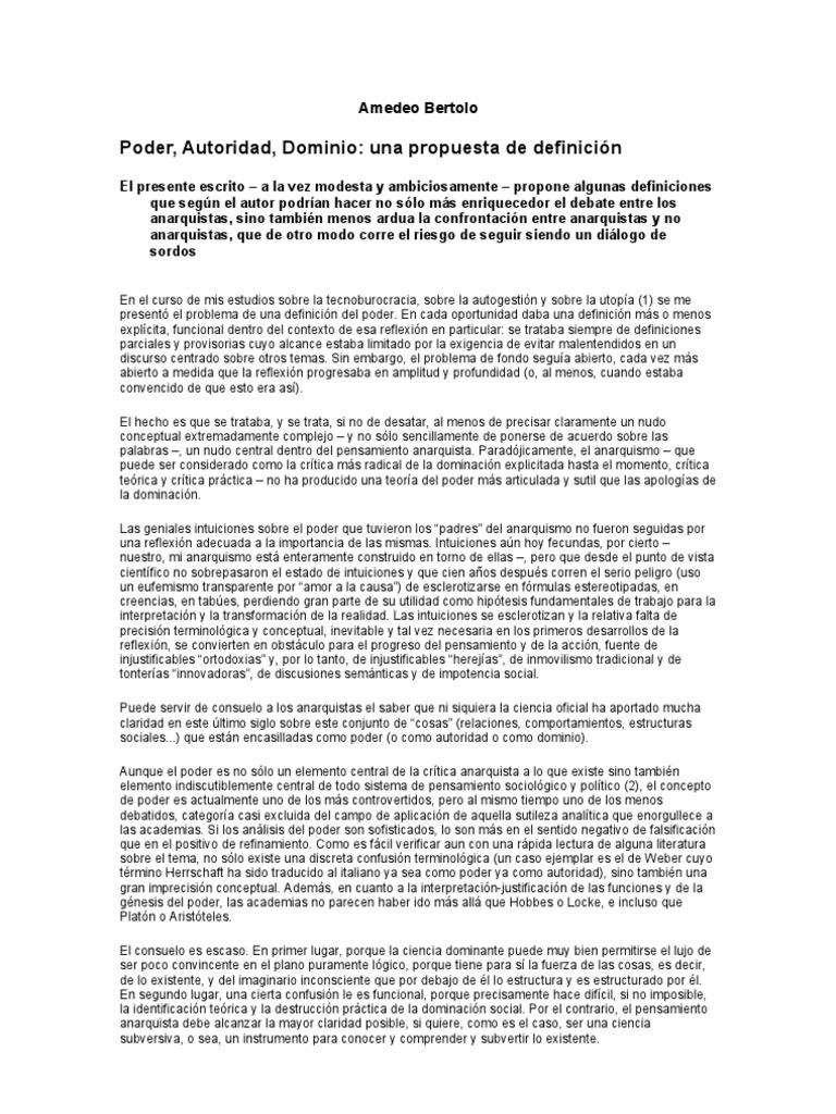 definicion de descentralizacion politica pdf