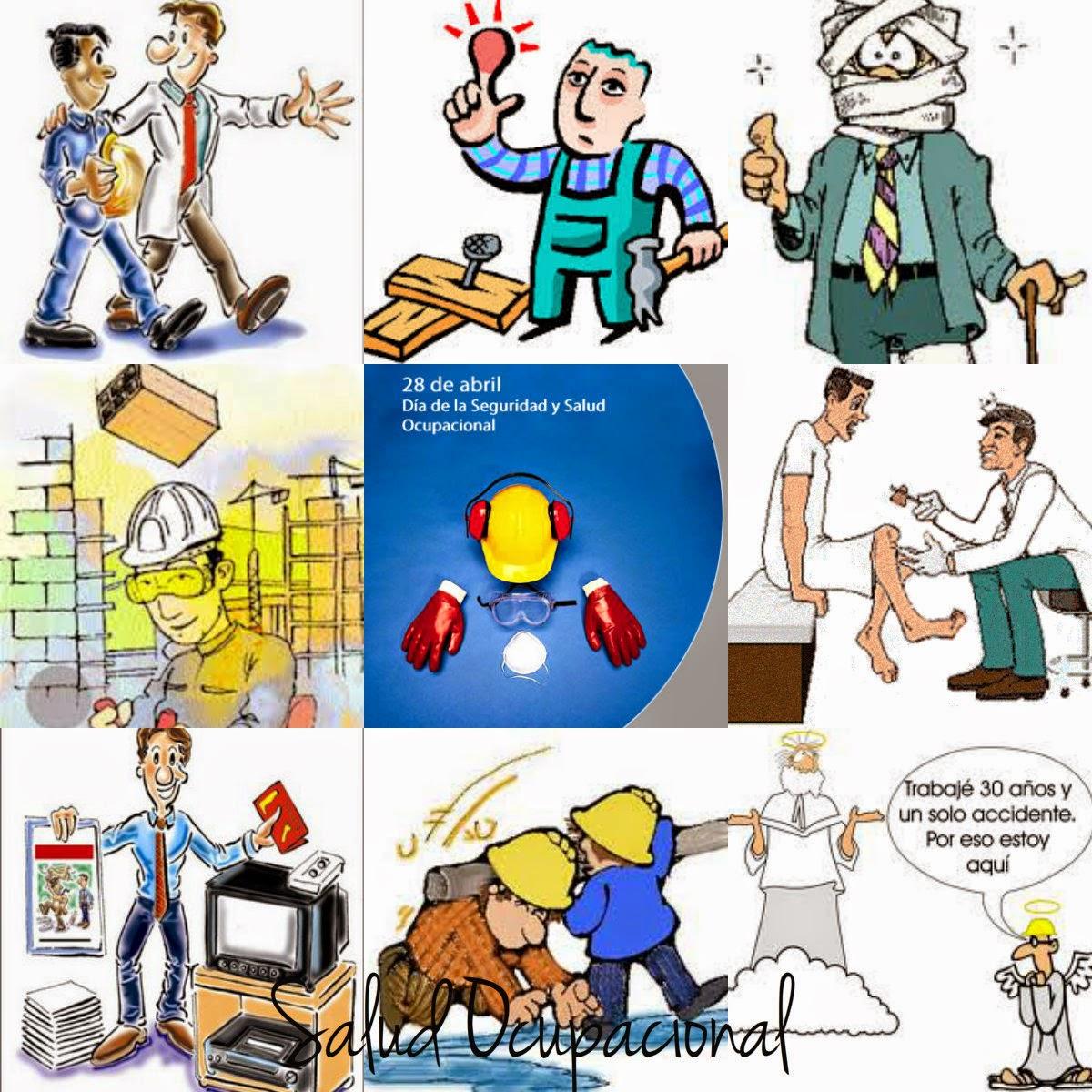 condiciones de salud para trabajo en alturas