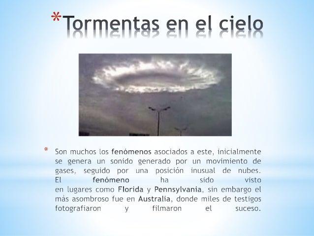condiciones naturales de los cielos de coquimbo