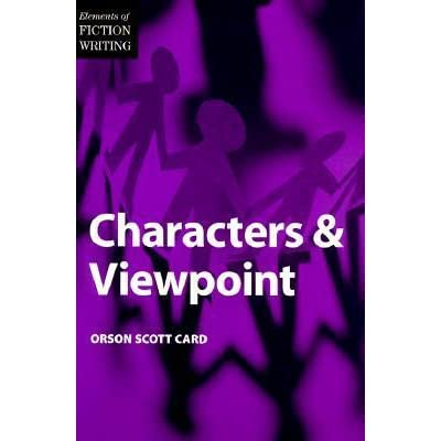character and viewpoint orson scott card pdf