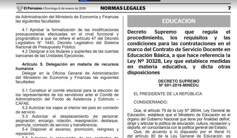 decreto supremo 48 pdf contratos