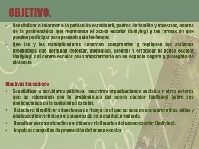conductas de los victimarios de bullying pdf