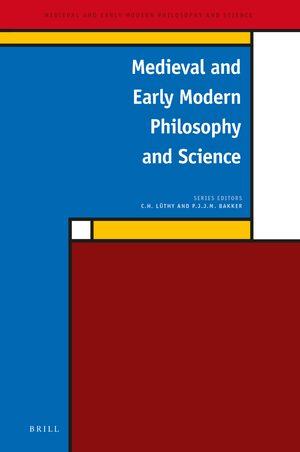 a companion to early modern philosophy book pdf