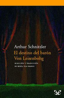 arthur schnitzler relato soñado pdf