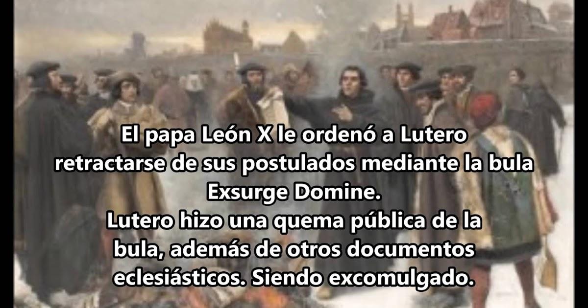 95 tesis de martin lutero en español pdf