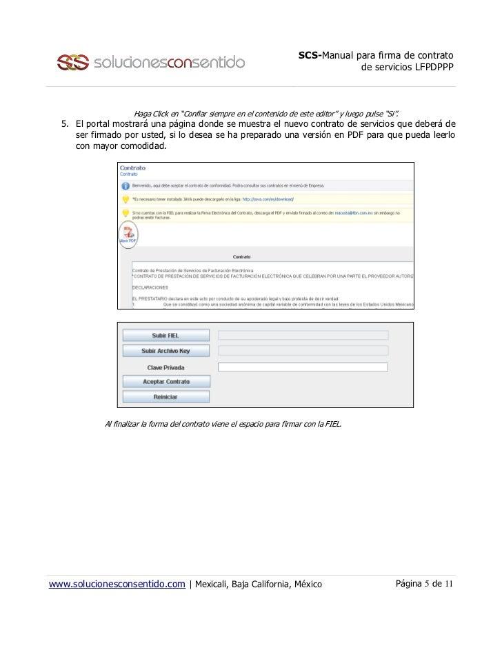 contrato de servicios de internet wom pdf
