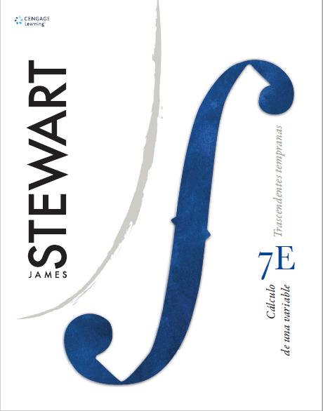 calculo 7ma edicion stewart pdf
