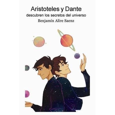 aristoteles y dante descubren los misterios del universo pdf