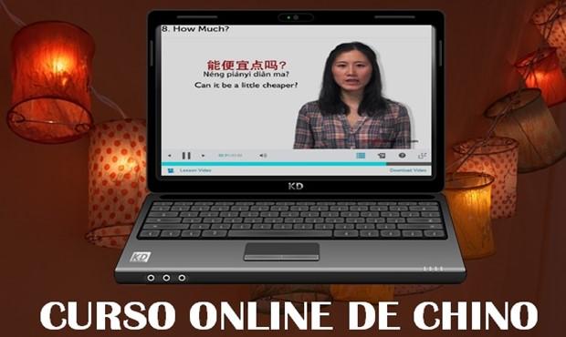 curso completo de chino pdf