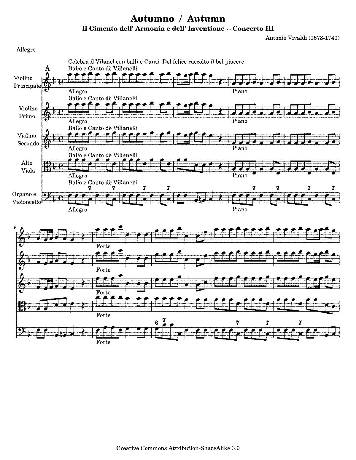 concerto sol major vivaldi violin pdf
