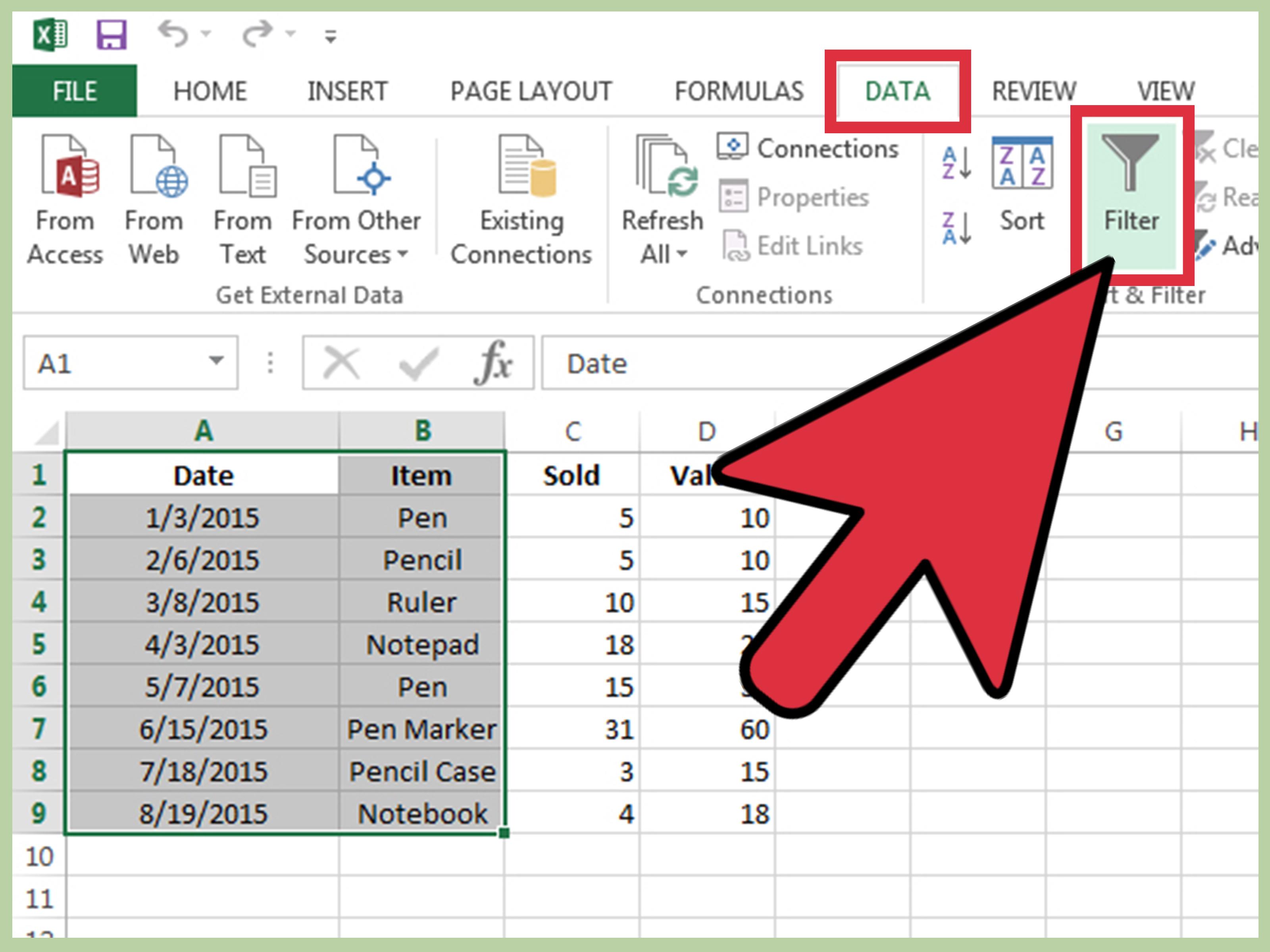 cambiar planilla de excel a pdf