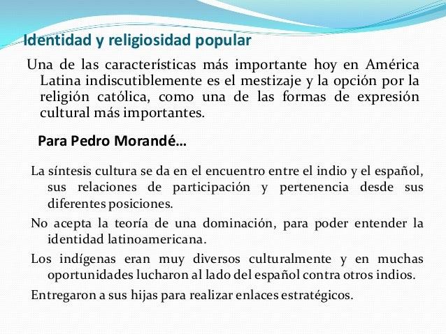 aspectos musicales del mestizaje en america latina pdf