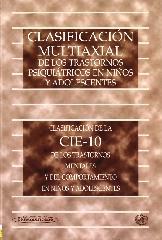 clasificacion multiaxial cie 10 pdf