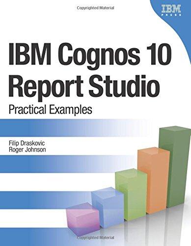 cognos 10 report studio run pdf version