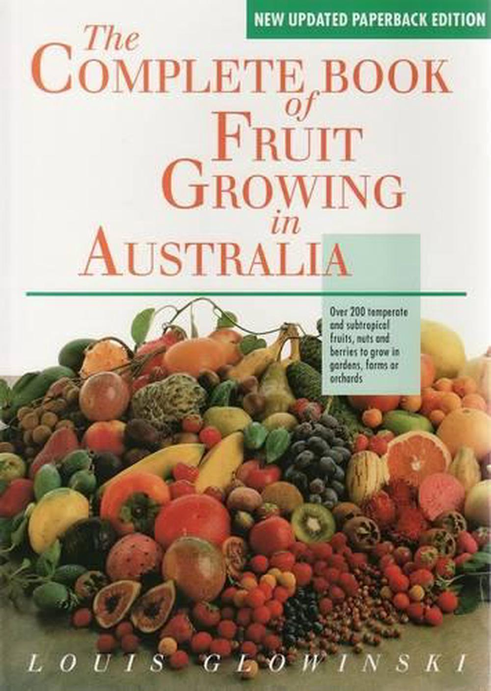 books about fruit growing pdf