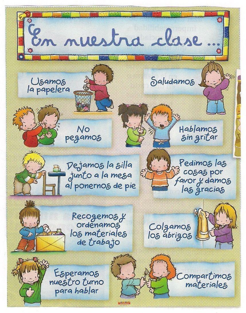 actividades para seguir instrucciones preescolar